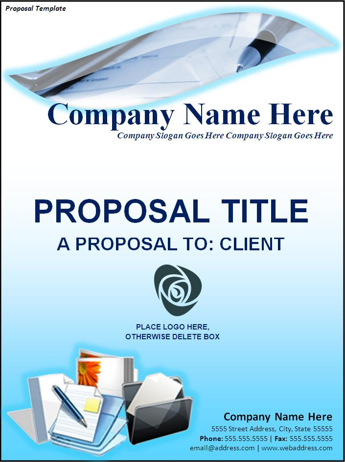 Business Plan Dissertation Proposal